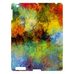 Lagoon Apple iPad 3/4 Hardshell Case