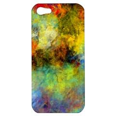 Lagoon Apple Iphone 5 Hardshell Case