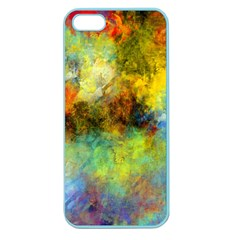 Lagoon Apple Seamless Iphone 5 Case (color)