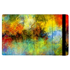 Lagoon Apple Ipad 2 Flip Case
