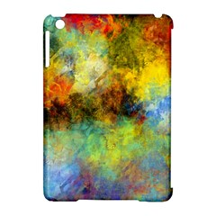 Lagoon Apple Ipad Mini Hardshell Case (compatible With Smart Cover)