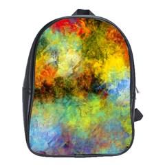 Lagoon School Bags (xl)