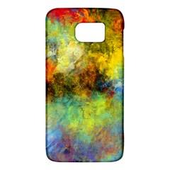 Lagoon Galaxy S6