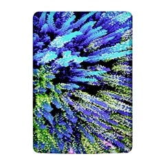 Colorful Floral Art Kindle 4