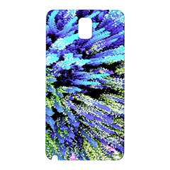 Colorful Floral Art Samsung Galaxy Note 3 N9005 Hardshell Back Case