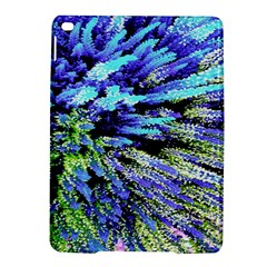 Colorful Floral Art iPad Air 2 Hardshell Cases