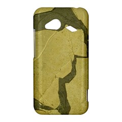 Stylish Gold Stone HTC Droid Incredible 4G LTE Hardshell Case