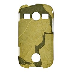 Stylish Gold Stone Samsung Galaxy S7710 Xcover 2 Hardshell Case