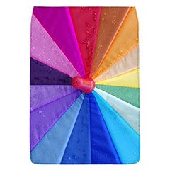 Rainbow Umbrella Removable Flap Cover (S)