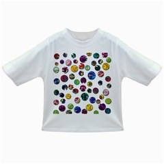 Play with me Infant/Toddler T-Shirts