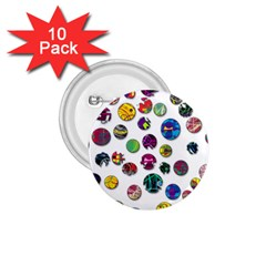 Play with me 1.75  Buttons (10 pack)
