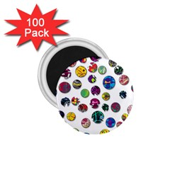 Play with me 1.75  Magnets (100 pack)