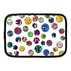 Play with me Netbook Case (Medium)