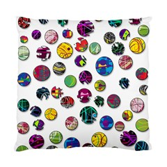 Play with me Standard Cushion Case (One Side)