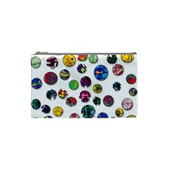 Play with me Cosmetic Bag (Small)