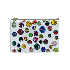 Play with me Cosmetic Bag (Medium)