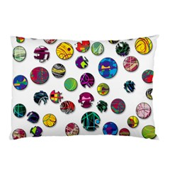 Play with me Pillow Case (Two Sides)