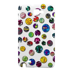 Play with me Samsung Galaxy Note 1 Hardshell Case