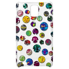 Play with me Samsung Infuse 4G Hardshell Case
