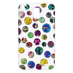 Play with me Samsung Galaxy S II Skyrocket Hardshell Case