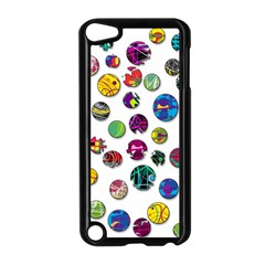 Play With Me Apple Ipod Touch 5 Case (black)