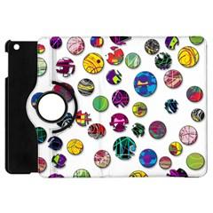 Play with me Apple iPad Mini Flip 360 Case