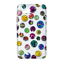 Play with me HTC Desire VC (T328D) Hardshell Case