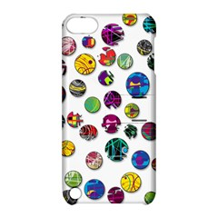 Play with me Apple iPod Touch 5 Hardshell Case with Stand