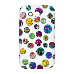 Play with me Samsung Galaxy Grand DUOS I9082 Hardshell Case