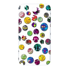 Play with me Samsung Note 2 N7100 Hardshell Back Case