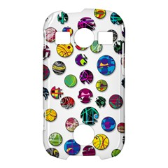 Play with me Samsung Galaxy S7710 Xcover 2 Hardshell Case