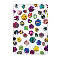 Play with me Samsung Galaxy Tab 2 (10.1 ) P5100 Hardshell Case