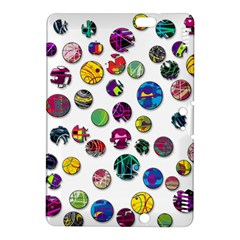 Play with me Kindle Fire HDX 8.9  Hardshell Case