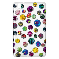 Play with me Samsung Galaxy Tab Pro 8.4 Hardshell Case