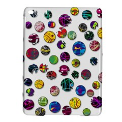Play with me iPad Air 2 Hardshell Cases
