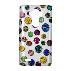 Play with me LG G4 Hardshell Case