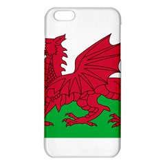 Flag of Wales iPhone 6 Plus/6S Plus TPU Case