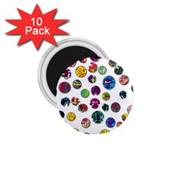 Play with me 1.75  Magnets (10 pack)