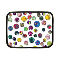 Play with me Netbook Case (Small)