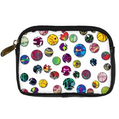 Play with me Digital Camera Cases
