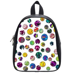 Play with me School Bags (Small)