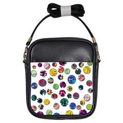 Play with me Girls Sling Bags