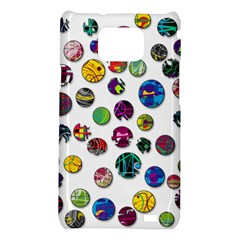 Play with me Samsung Galaxy S2 i9100 Hardshell Case