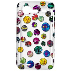 Play with me HTC Incredible S Hardshell Case