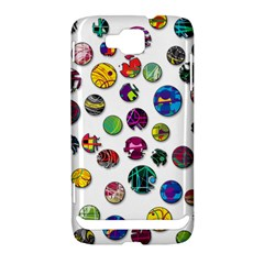 Play with me Samsung Ativ S i8750 Hardshell Case