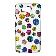 Play with me Samsung Galaxy Premier I9260 Hardshell Case