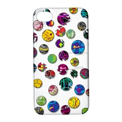 Play with me Apple iPhone 4/4S Hardshell Case with Stand