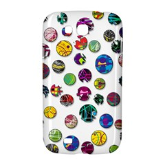 Play with me Samsung Galaxy Grand GT-I9128 Hardshell Case