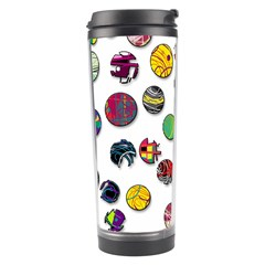 Play with me Travel Tumbler