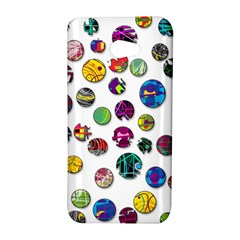 Play with me HTC Butterfly S/HTC 9060 Hardshell Case
